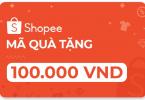 Mã quà tặng Shopee là gì? Cách sử dụng mã phiếu quà tặng Shopee