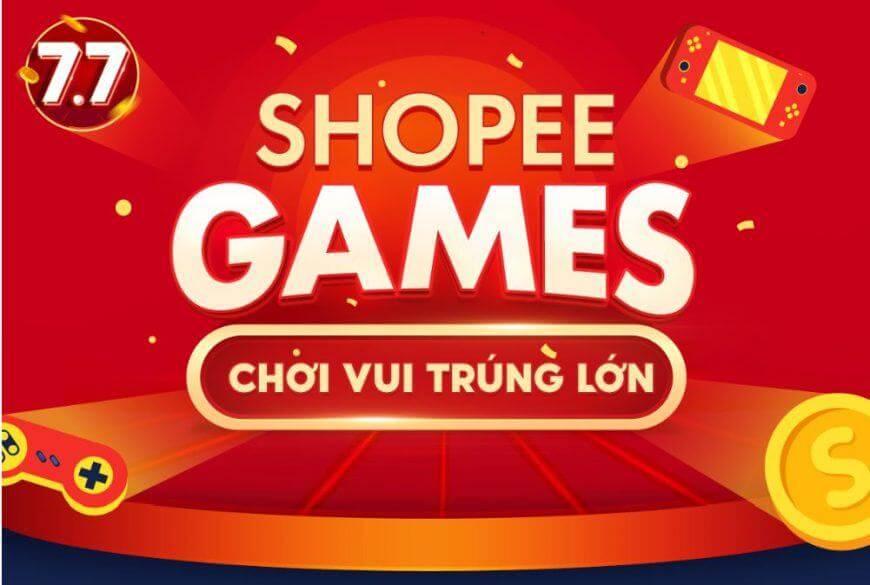 Shopee game 7.7