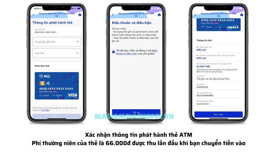 Hướng dẫn đăng ký tài khoản MBBank